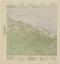 Provisional map, northeast New Guinea: Malala West (Sheet Malala West)
