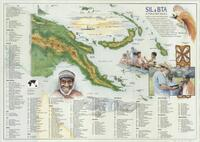 SIL & BTA in Papua New Guinea