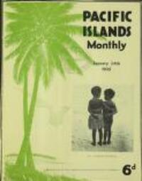 POLYNESIAN SURVEY Eminent Scientists Investigate Ethnology and History (24 January 1935)