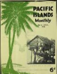 RABAUL NOTES (25 June 1935)