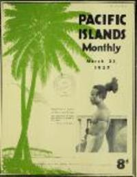 PACIFIC ISLANDS Monthly (23 March 1937)