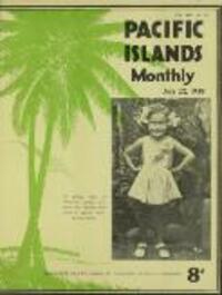 FAREWELL TO POPULAR SKIPPER (22 July 1938)