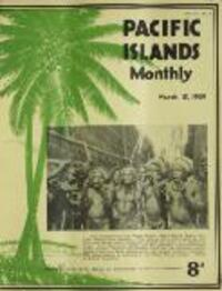 "WHAT IS THE ""MALO""? Pertinent Questions About Samoa (15 March 1939)"