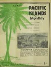 WE OF THE GIRA Lett's New Book Revives Old Memories (19 July 1944)