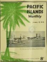 AMERICAN SAMOA (15 January 1940)