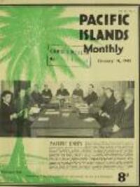 AMERICAN SAMOA (14 January 1941)