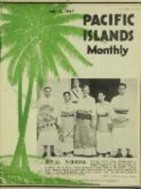 MH'S MILLION Great Fiji Trading Co. Increases Its Profits And Its Problems (18 July 1947)