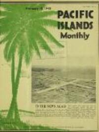 BSI FAREWELLS POPULAR OFFICIALS (18 February 1948)