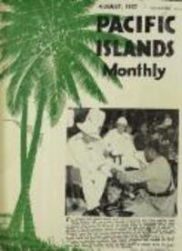Fiji Auditions for Australian Radio Programmes (1 August 1957)