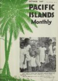 More Port Moresby Bride (1 October 1957)