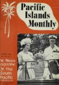 THE MONTH'S NEW READING [?]SSORTED JOURNEYS TO BOTANY BAY (1 March 1963)