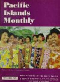 """Cook Islands face """"difficulty in developing economy"""" (1 November 1969)"""