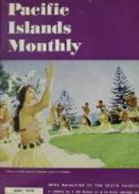 Fiji hammers out its independence (1 May 1970)