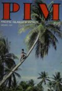 American Samoans on the road to true Americanisation (1 January 1977)