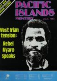 """WESTERN SAMOA Does a """"trickling up"""" idea bring suicide rate down? (1 July 1984)"""