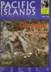 COOK ISLANDS The end of a journey (1 March 1990)