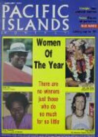 Door opened on domestic violence A new study looks into Pacific attitudes and customs which hurt women and hold them back (1 January 1991)