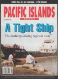 COVER STORY A tight ship 'Several experts agree that the problem is not so much the number of vessels servicing the region but the way that the region is servicing these vessels' (1 October 1998)