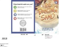 The dancing sand / by Samson Leri ; art by Romulo Reyes III