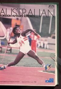Vanuatu (31 July 1982)