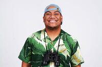Afa Ah Loo: Samoan fashion designer