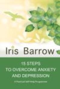 Overcome depression to steps Five steps
