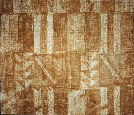 bark cloth
