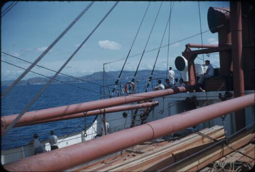 Spencer collection of slides of Papua New Guinea, 1953-1978 / Terence and Margaret Spencer