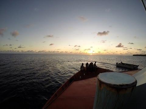 Tokelau: Vital Health