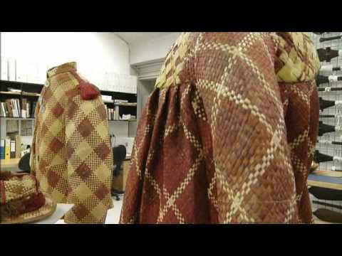Tuvalu Clothes - Tales from Te Papa episode 48
