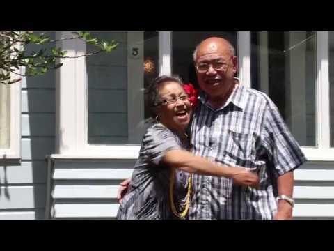 Niue Migration Story