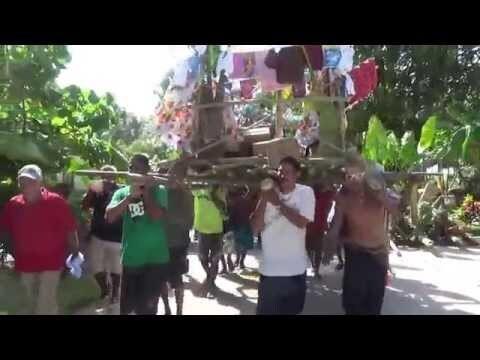 Field Trip to Sapwuahfik Atoll, Micronesia, April 2015