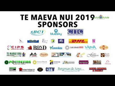 TE MAEVA NUI 2019 - INTERNATIONAL NIGHT