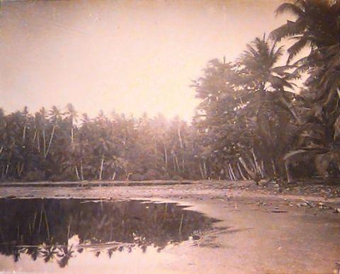 Pleasant Island