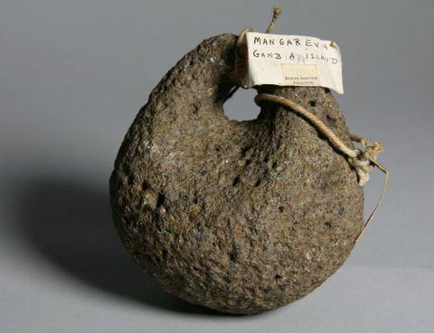 Anchor Stone