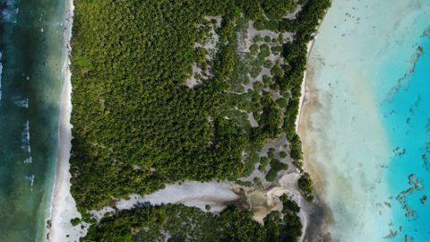 Atafu - drone footage, 5:27