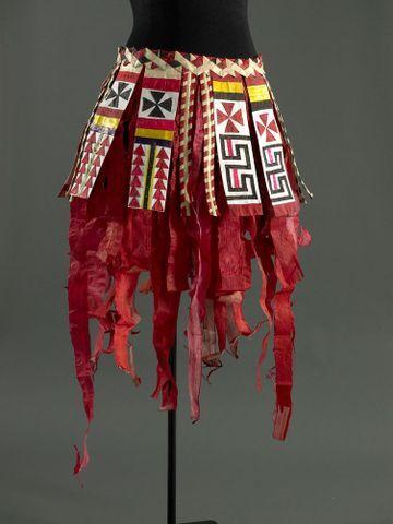 Titi (dance skirt)