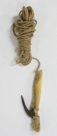 pa'atu (bontio hook)