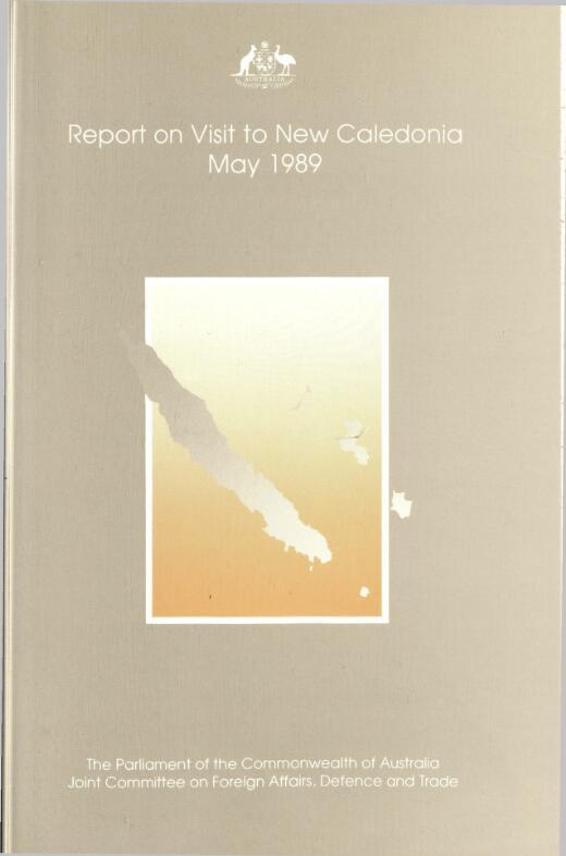 PP no. 160 of 1989