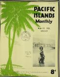 HAND TAHITI AND FRENCH OCEANIA TO U.S.A.! Interesting Rian Advocated In Honolulu (23 April 1937)