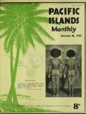 EARLY TAHITI AND SPAIN Some History of 150 Years Ago (15 October 1938)