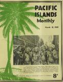 """MONEY MYSTERY EXPLAINED """"Dollars"""" and """"Reals"""" In Tahiti (15 March 1939)"""