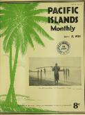 """SECRETS OF JAPAN'S MANDATED ISLANDS The Bitter """"Undercover"""" Struggle in the Northern Pacific (15 June 1939)"""