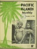 WHO OWNS LITTLE ISLANDS? Anglo-American Inquiries in Central Pacific (14 October 1939)