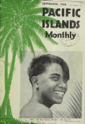 [?]s Month's News of— PACIFIC SHIPPING AND CRUISING YACHTS (1 September 1956)