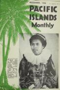 NOUMEA CHILD DELINQUENTS Too Many Movies And Careless Parents (1 December 1956)