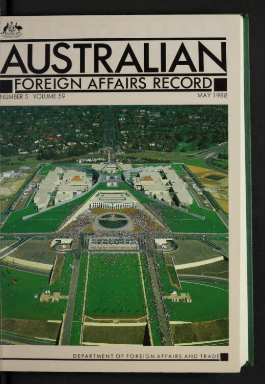 Vanuatu (31 May 1988)