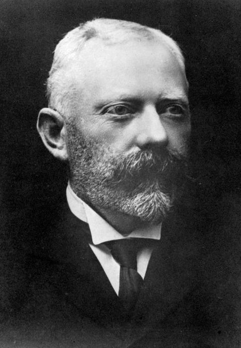 Harold Beauchamp