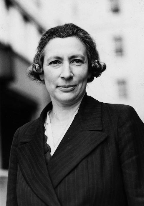 Muriel Emma Bell