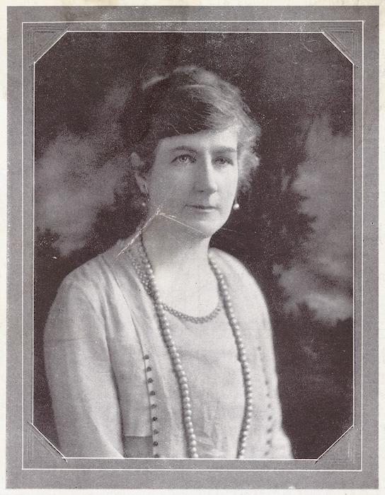 Mary Jane McLean
